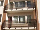 poręcze balkonów stal nierdzewna