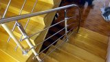 balustrada, poręcz na schody